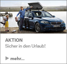 BMW Mini Service Aktion Trier