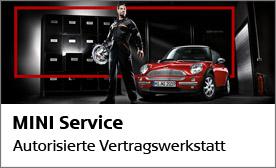 Mini Service Vertragswerkstatt Trier