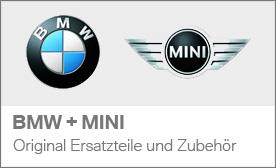 BMW Mini original Ersatzteile Trier