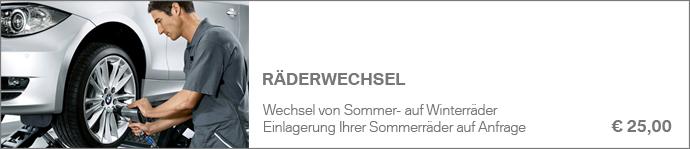 BMW Trier Werkstatt