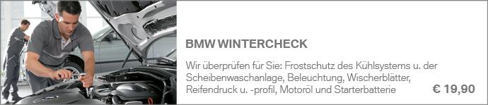 BMW Trier