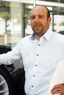 BMW Trier Henning Orth