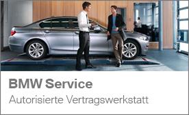 BMW SERVICE Trier