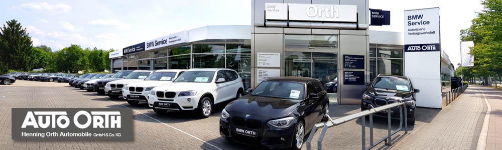 Auto Orth BMW Trier