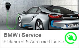 BMW i-Service